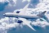 United Airlines назвала самолет в честь постоянного пассажира