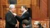 ДПМ обвиняет Филата в подписании секретного соглашения с Ворониным