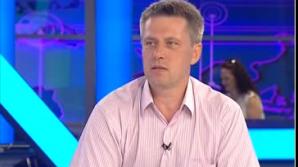 Чубашенко: Если Гимпу озвучит имя присвоившего 6 млн. леев, ему зададут встречные вопросы