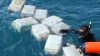Подводную лодку с кокаином на 180 миллионов долларов обнаружили в Карибском море