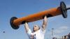 В Вадул-луй-Водэ прошли необычные соревнования - чемпионат по силовому экстриму