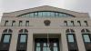 Группа представителей комитета Грузии пикетировала посольство России