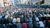 Завершение священного поста Рамадан. В результате стрельбы перед мечетью в Копенгагене один человек погиб и один ранен