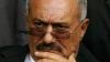 Президент Йемена Али Абдалла Салех назвал условия своего ухода в отставку