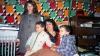 Жена Каддафи с детьми прибыли в Алжир