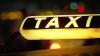 День невезения таксистов Международного кишиневского аэропорта