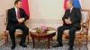 Влада Филата поздравил российский коллега