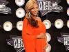 Бейонсе объявила о беременности на церемонии MTV