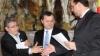 ЛДПМ хочет изменить соглашение о создании АЕИ