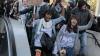 Участники программы «Work and Travel»  протестовали в США