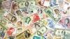 Ученые обнаружили в бумажных деньгах опасное вещество