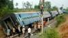 В Польше сошел с рельсов поезд, следовавший из Варшавы в Катовице