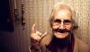 90-летняя пенсионерка отбилась от грабителей ходунками