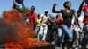 В Йоханнесбурге вспыхнули беспорядки