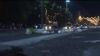 После праздника центр столицы был завален мусором (ВИДЕО)