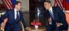 Обама и Медведев поздравили Молдову с 20-летием независимости