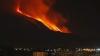 Прошлой ночью произошло очередное извержение вулкана Этна