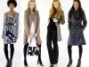 Модные тенденции осенне-зимнего сезона в Кишиневе