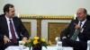Филат отвечает Бэсеску: Я уверен, что Европа не закроет дверь перед Молдовой