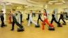 В российских школах хотят модернизировать уроки физкультуры: девочки 9-10 классов будут заниматься фитнес-аэробикой