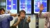 На фондовых биржах произошел серьезный обвал: цены на нефть снизились