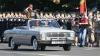 В военном параде в честь Дня независимости участвовали 1500 военных и 65 единиц техники