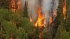 Опасность пожаров в Молдове