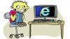 История об IQ пользователей Internet Explorer сфальсифицирована