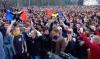 Молодой человек обвиняет лидеров ЛДПМ, ЛП и АНМ в организации беспорядков 7 апреля