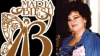 Примадонне национальной оперы Марии Биешу сегодня исполняется 76 лет