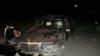 Трагическое ДТП в Теленештах. Женщина скончалась после того, как машину занесло в кювет