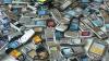 93 процента населения Молдовы используют мобильные телефоны