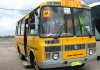 В Тульской области перевернулся автобус с детьми