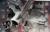 В Магаданской области рухнул транспортный самолет,летевший на Чукотку