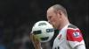 Футболист Руни пожертвовал 50 тысяч фунтов стерлингов пострадавшим от беспорядков в Лондоне