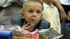 Дети из бедных семей получат от мэрии столицы по 600 леев