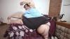 Американка Сьюзан Эман мечтает весить тонну