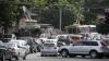 ВНИМАНИЮ ВОДИТЕЛЕЙ: В выходные на большинстве улиц столицы будет приостановлено движение