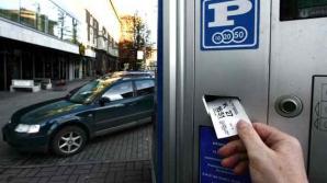 В Бонне установили парковочные автоматы для проституток