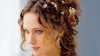 Этой осенью невестам рекомендуют причёски принцесс