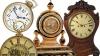 Коллекционер времени: 12 лет инженер Сергей Юрковский собирает и реставрирует старинные часы