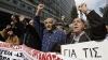В Греции продолжаются забастовки общественного транспорта