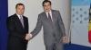 Филат встретился с Саакашвили: Обсудили двусторонние связи, экномическое сотрудничество, реформы