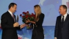 Влад Филат признан «Человеком года» в Европе, за мужество и выдающиеся достижения