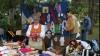 Представители 48 этнических общин участвовали в этнофестивале