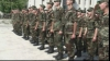 """Военнослужащий мотопехотной бригады """"Дачия"""" застрелился из служебного оружия"""