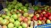 Российские импортёры яблок могут отказаться от молдавской продукции