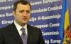 Филат отправляется с рабочим визитом в Бухарест