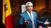 Пулбере уволен с поста председателя КС