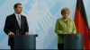 Ангела Меркель приветствует возобновление официальных переговоров по Приднестровью
